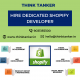 Hire Top Shopify Expert USA -...