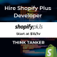 Shopify Plus eCommerce Development...