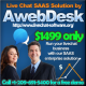 SAAS Live Chat that is elegant,...